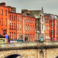 Cours d'anglais + Stage en entreprise à Dublin, Irlande