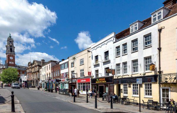 Cours d'anglais + Volontariat à Colchester, Angleterre