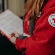 british red cross benevolat