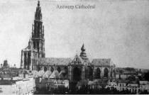 Antwerp-Cathedral