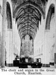 Haarlem-interior