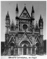 Orvieto-Cathedral-Italy