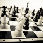 Business Battle Plans Chess