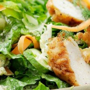 Soups & Salads