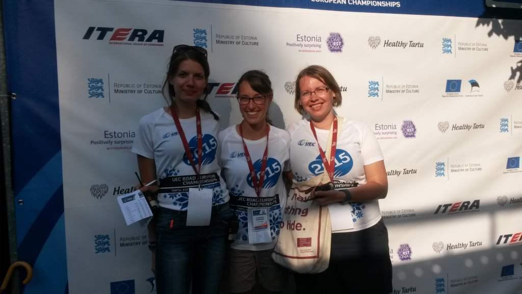 Tirocinio in Estonia: premiazione