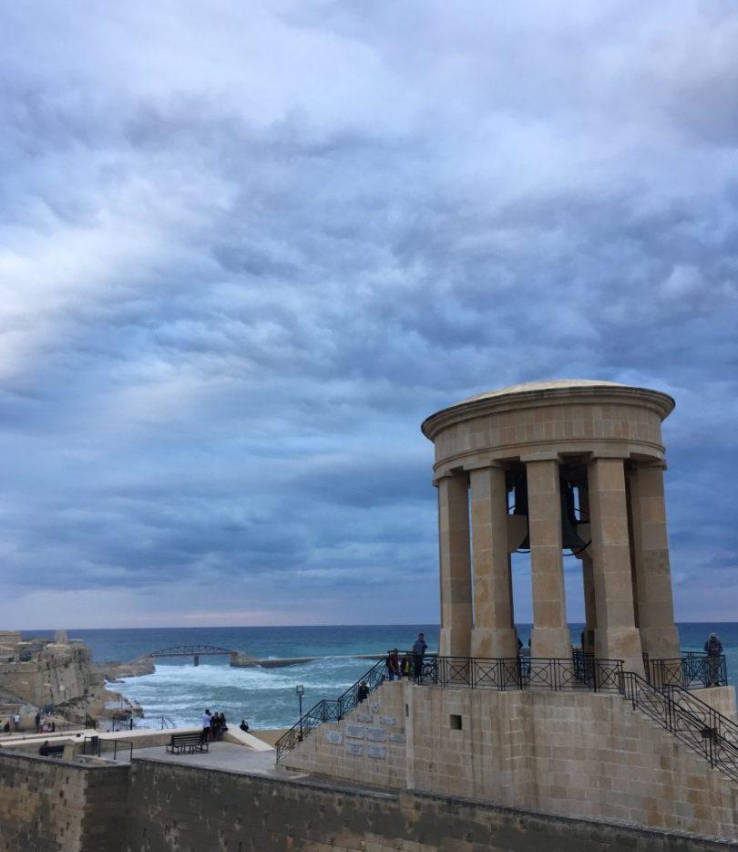 Malta-Valletta-cose da fare a Malta in un weekend