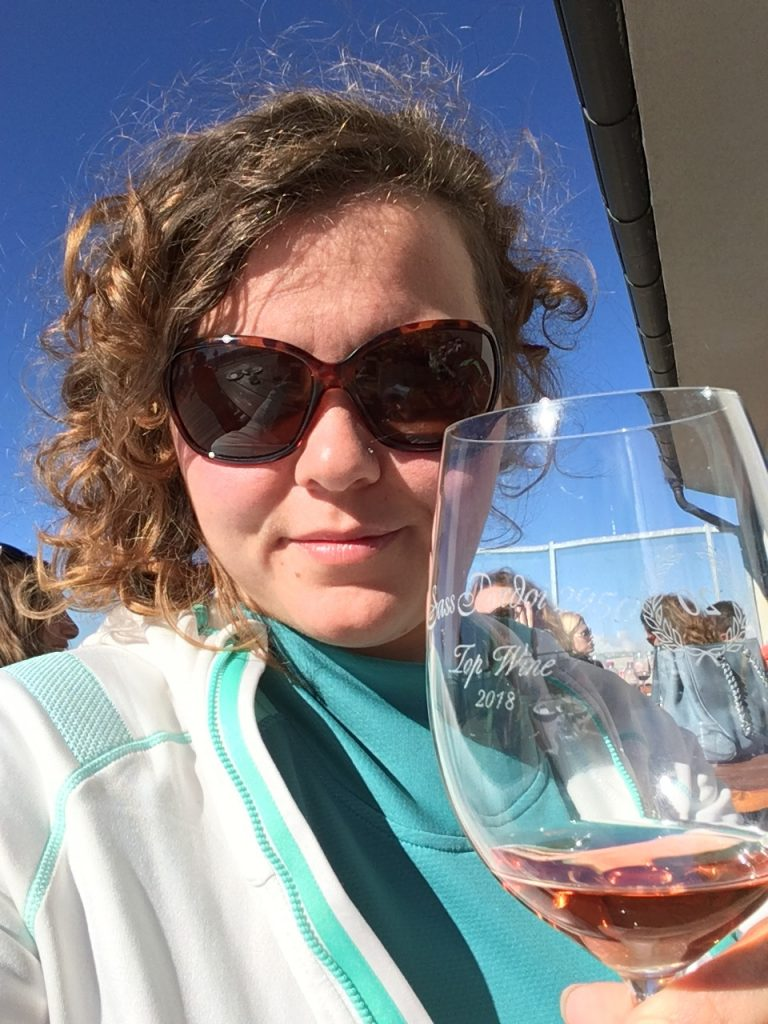 Me_Top Wine 2950_drinking wine