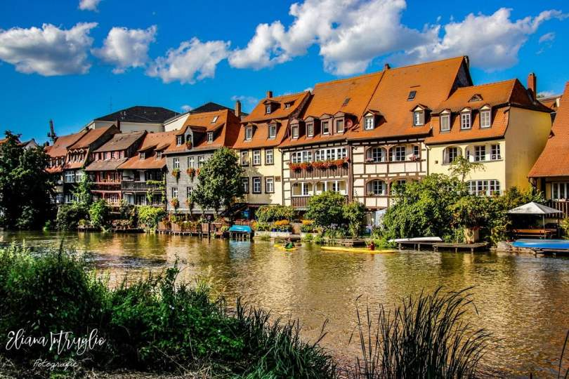 Bamberg study holiday
