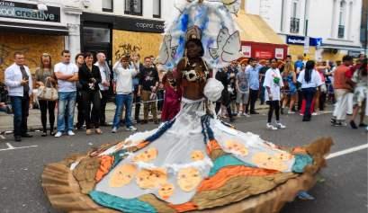 Carnevale di Notting Hill, Londra