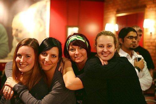 Veronica & friends