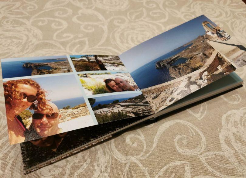 Fotolibro Saal Digital: vi racconto la mia esperienza 3