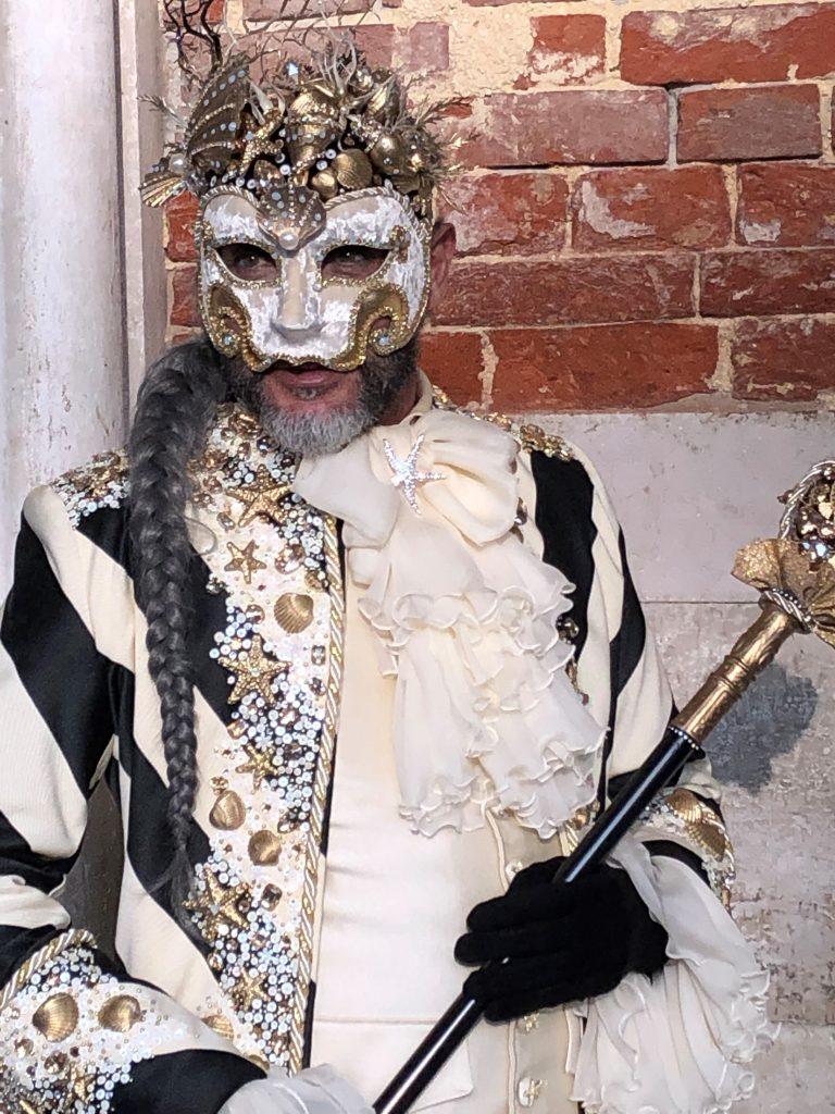La maschera più bella di Venezia