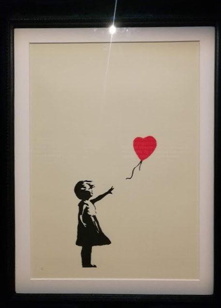 Banksy_l'ultimo ribelle