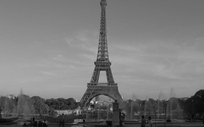 Tour Eiffel_mettere radici in Francia