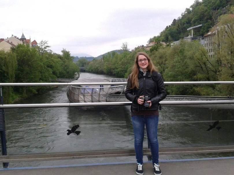 Erasmus a Graz: il racconto di Barbara 1