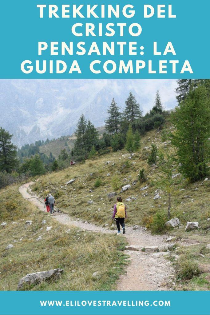 Trekking del Cristo Pensante: la guida completa (con i 2 itinerari) 1