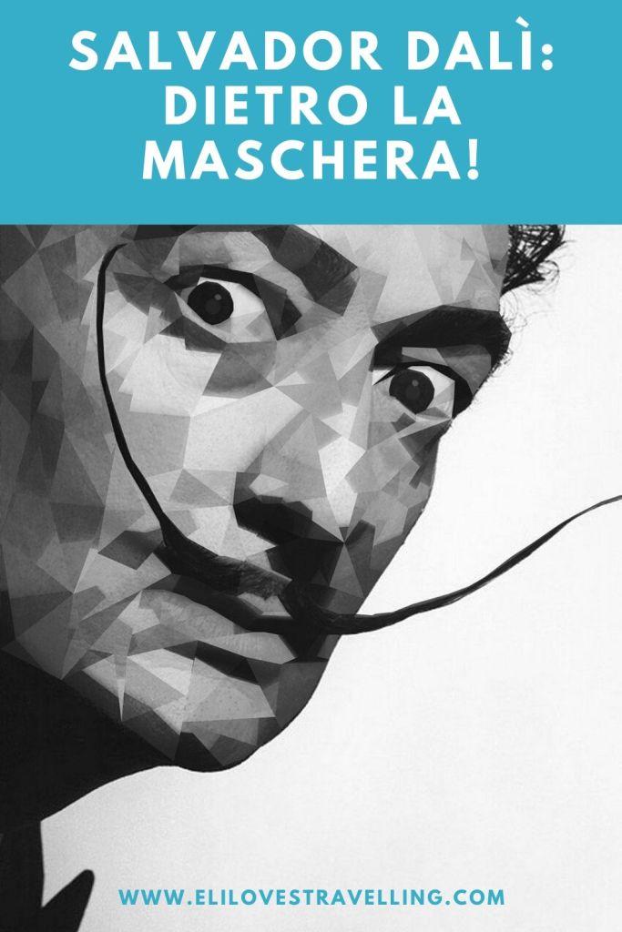 Salvador Dalì: dietro la maschera! 3