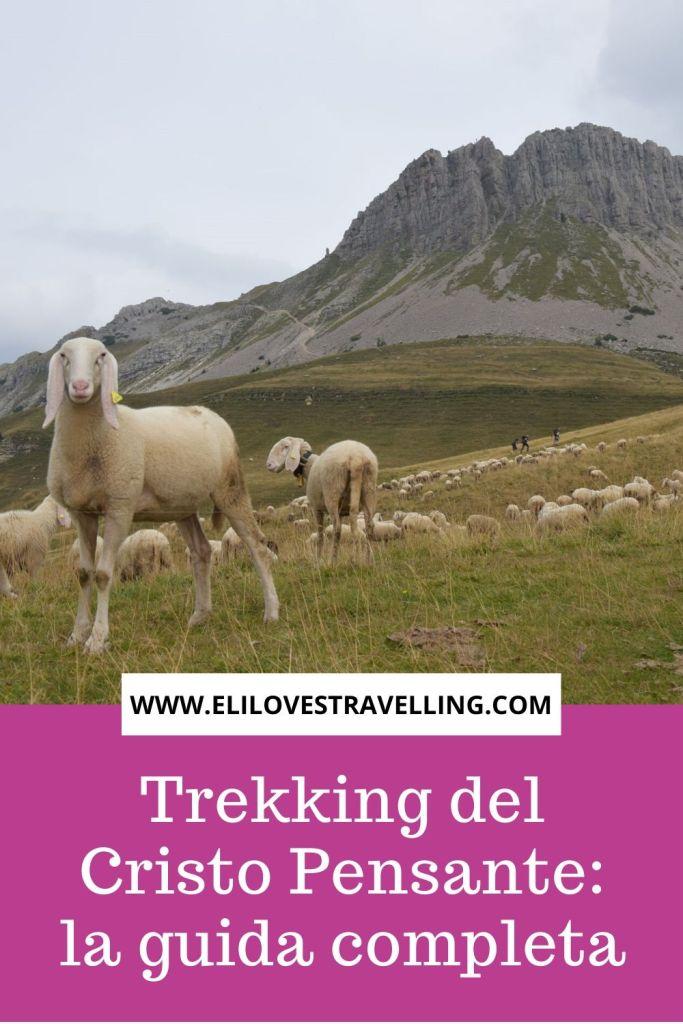 Trekking del Cristo Pensante: la guida completa (con i 2 itinerari) 3