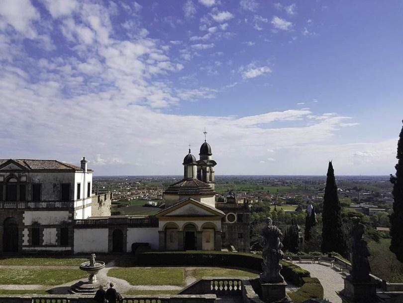 Santuario delle 7 chiese di Monselice