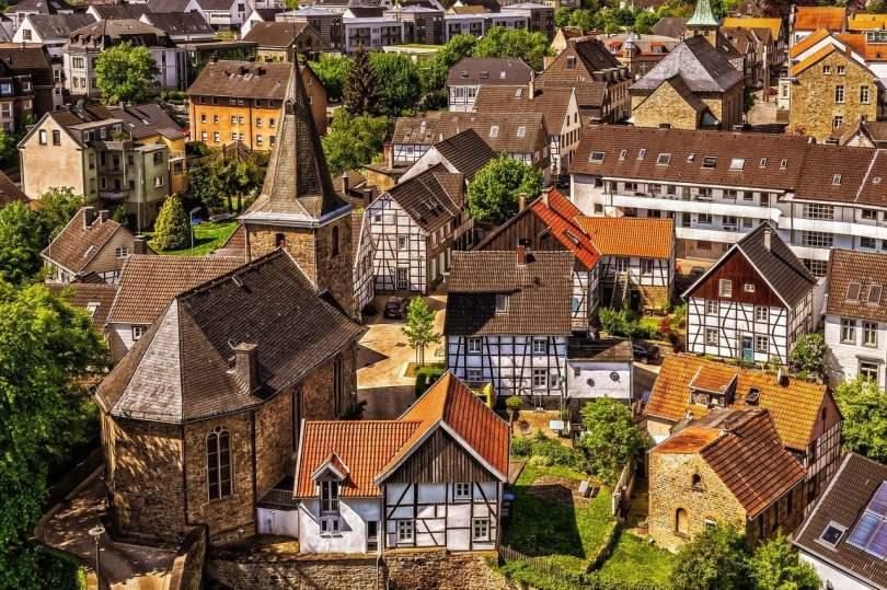 Trasferirsi in Germania: consigli pratici