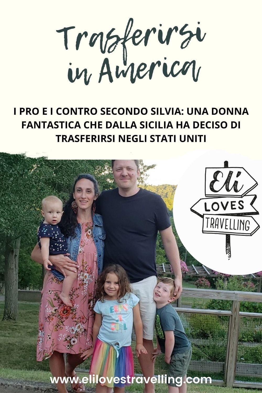 trasferirsi in America_grafica Pinterest