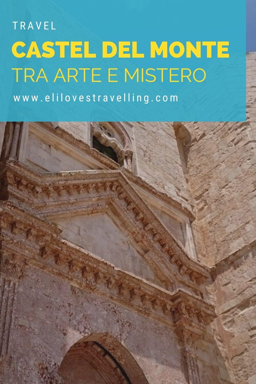 Castel del Monte, tra arte e mistero 2
