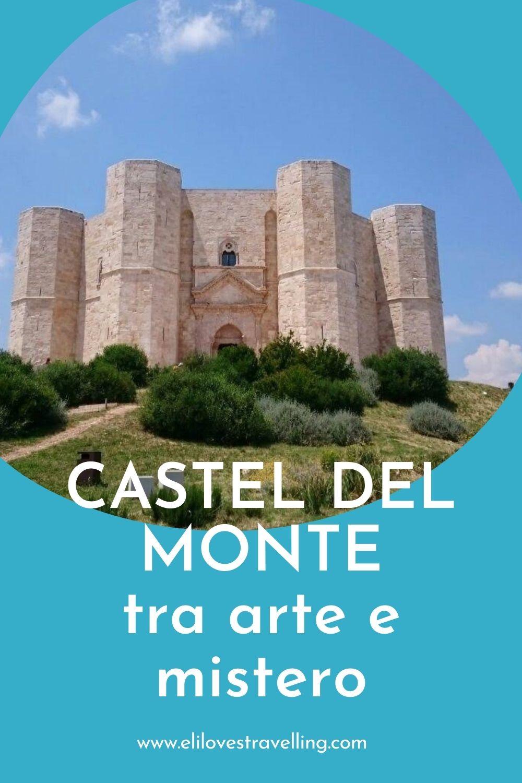 Castel del Monte, tra arte e mistero 3