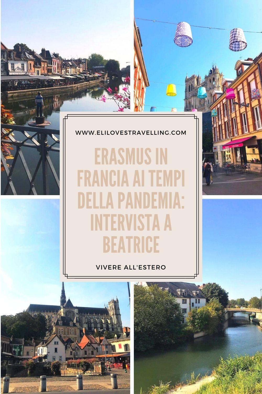 Erasmus in Francia ai tempi della pandemia 3