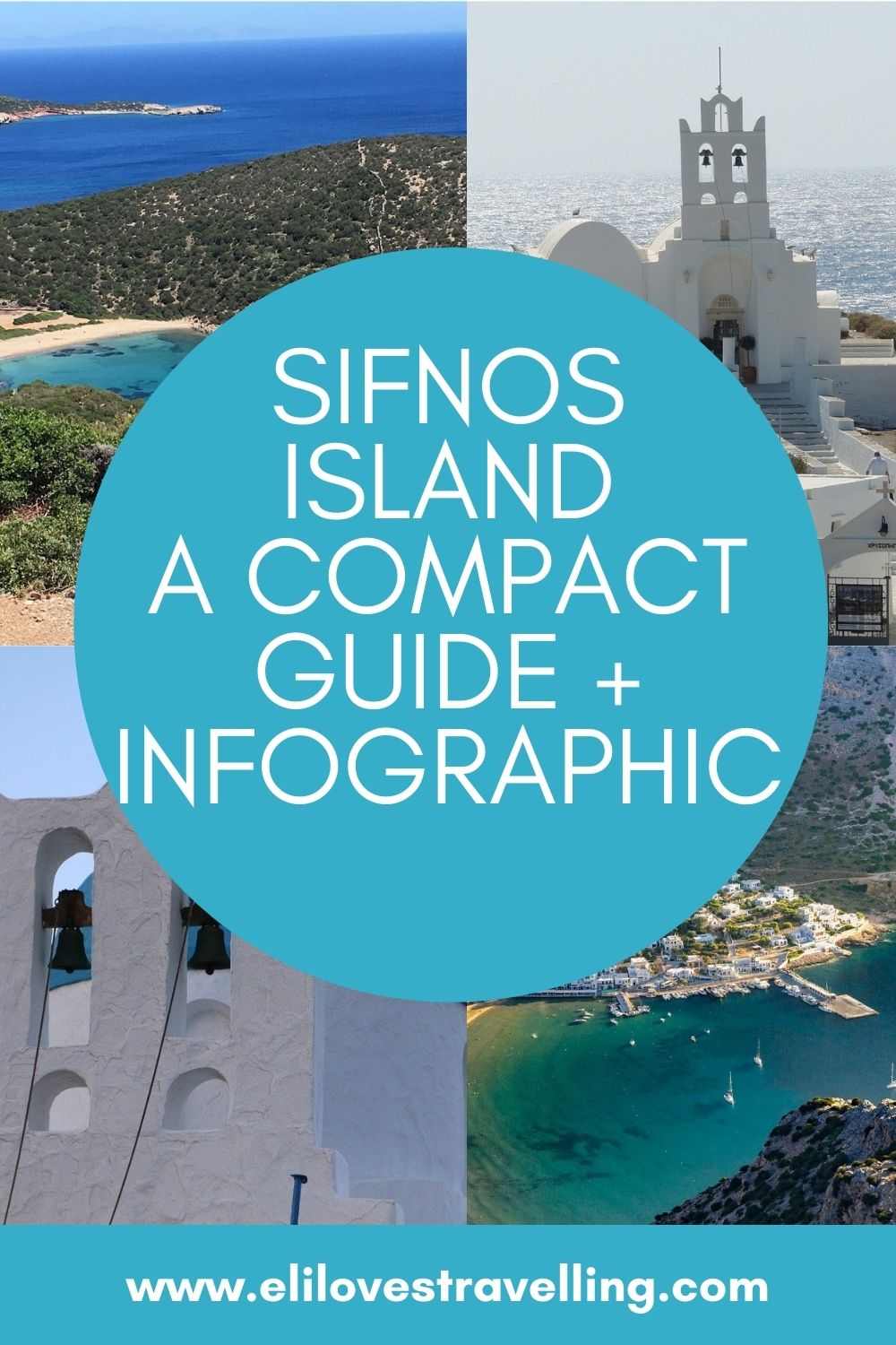 A compact guide to Sifnos, Greece 5