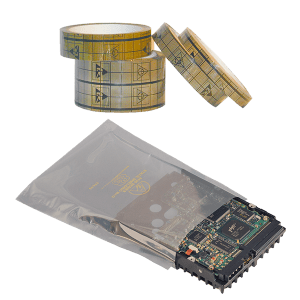 ESD Shielding Supplies