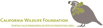 California Wildlife Foundation logo