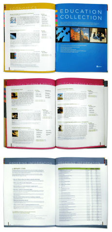 bepress journals catalog internal spreads