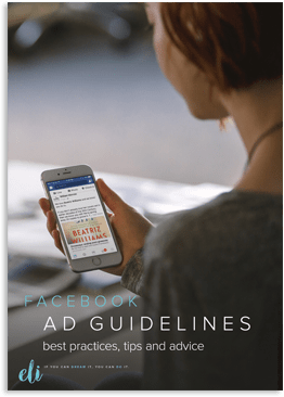 Facebook Ad Guideline