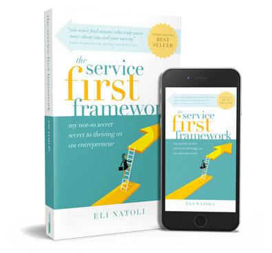 Service First Framework Eli Natoli