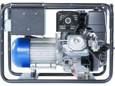 Cварочный генератор Geko 6410 EDW-A/ZEDA - подробное описание. технические ...