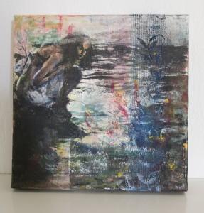 Acryl, 201530 x 30 cm