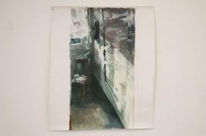 Acryl, 201649 x 26 cm