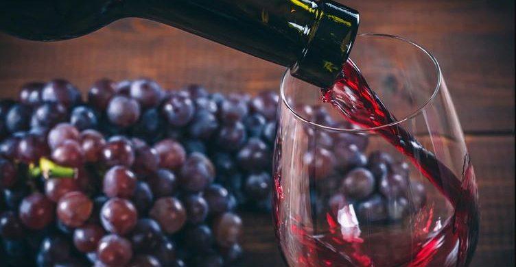 elaboración vinos