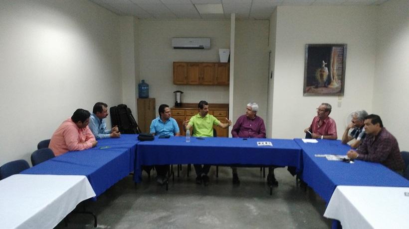 Empresarios del Rincón se reunieron para discutir sobre seguridad