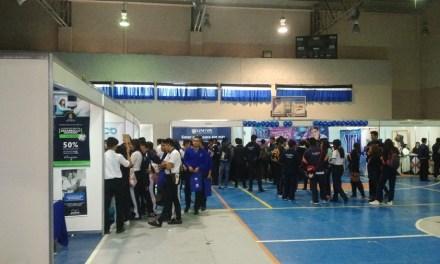 Concluye feria vocacional de los Pueblos del Rincón