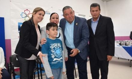 75 personas pueden volver a escuchar en los municipios del Rincón