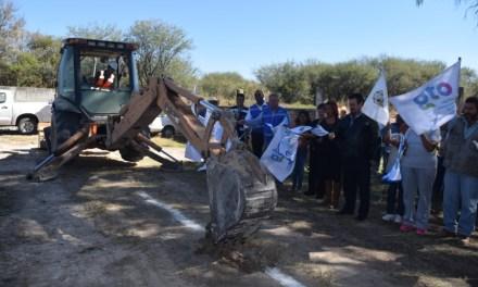 Inician construcción de nueva planta de tratamiento de agua en Pueblos del Rincón