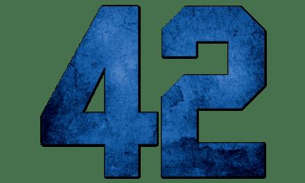 Los futuros que vienen: 42