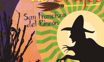 """Organizan """"Festival de Brujas"""" por 410 aniversario de San Francisco del Rincón"""