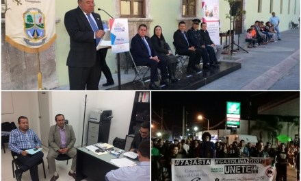 Pepe Grilla: La crisis, la renuncia, la fiesta