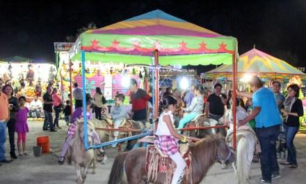 Conoce el programa de la Feria de Manuel Doblado