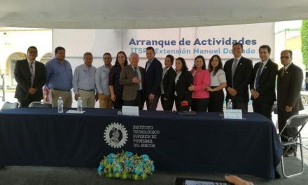Dobladenses tendrán su primer universidad pública