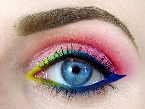 Maquillaje de acuerdo a tu color de ojos