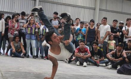 Conquista Urban Fest a cientos de jóvenes