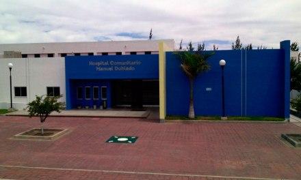 Aumenta atención médica en hospital de Manuel Doblado